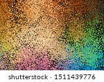 dark multicolor vector... | Shutterstock .eps vector #1511439776