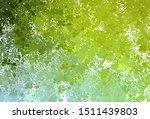 light green  yellow vector... | Shutterstock .eps vector #1511439803