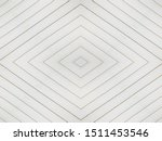 White Groovy Wall Panel ...