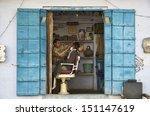 india  rajasthan  pushkar ... | Shutterstock . vector #151147619