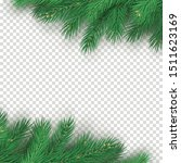 festive background with... | Shutterstock .eps vector #1511623169
