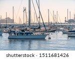 San Diego  Usa  2018. Sail...
