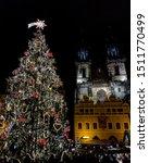 Prague   December 2016  Bright...