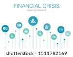 financial crisis infographic 10 ...