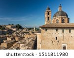 "View Form The Tower Of ""palazzo ..."