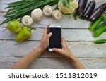 healthy food  grocery online...