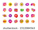 sale banner badge. special... | Shutterstock .eps vector #1512084563