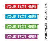 Banner Set  Text Box  Title Box ...