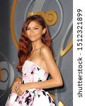 zendaya at the hbo's official... | Shutterstock . vector #1512321899