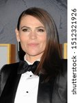 Small photo of Clea DuVall at the HBO's Official 2019 Emmy After Party held at the Pacific Design Center in West Hollywood, USA on September 22, 2019.