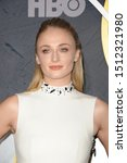 sophie turner at the hbo's... | Shutterstock . vector #1512321980