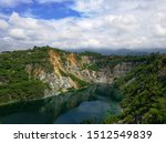 The Natural Landscape Of Grand...