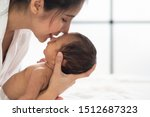 Mother\'s Love   Close Up Of ...