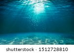Underwater Sea Deeb Sea Deep...