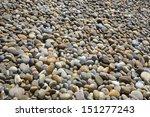 Colorful Pebble Stone...