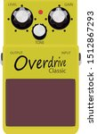 An Overdrive Classic Electric...