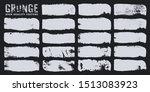 grunge textures. vector...   Shutterstock .eps vector #1513083923
