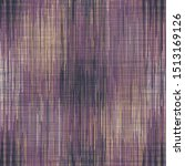 Space Dyed Ikat Stripe...