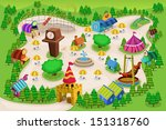 a vector illustration of... | Shutterstock .eps vector #151318760