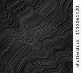 dark gray vector texture with...