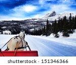 December Sleigh Ride