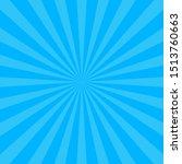 abstract sun rays vector...   Shutterstock .eps vector #1513760663