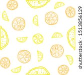 seamless pattern and background ... | Shutterstock .eps vector #1513856129