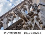 Elements Of Gothic Architecture....