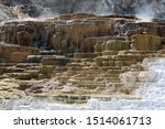 Natural Limestone Formations...