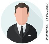 Vector Icon Cartoon Character...