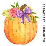 Halloween Decoration  Bouquet...