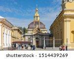 St. Petersburg  Russia   May 2...