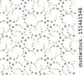vector seamless pattern. modern ... | Shutterstock .eps vector #151461548