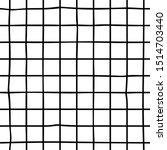 Trendy Geometric Hand Drawn...