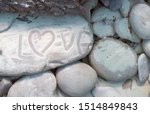 The Word Is Love. Small Stones...