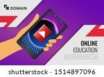 online education design website....