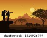 realistic illustration of...   Shutterstock .eps vector #1514926799