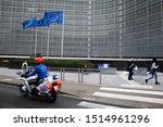 Brussels  Belgium. 26th...