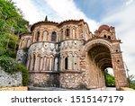 The Pantanassa Monastery At...