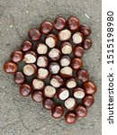 Chestnuts In The Shape Of A...