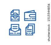 user interface icon set  cut ...