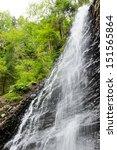 Beautiful Waterfall. Beauty...
