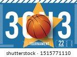 Basketball Tournament Posters ...