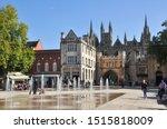 Peterborough  Cambridgeshire Uk ...
