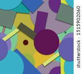 flat material design   creative ... | Shutterstock .eps vector #1515902060