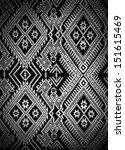 traditional hand woven fabrics... | Shutterstock . vector #151615469