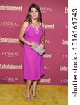 Small photo of LOS ANGELES - SEP 20: Gail Simmons arrives for the Entertainment Weekly Pre Emmy Party on September 20, 2019 in West Hollywood, CA