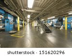interior view of a spacious... | Shutterstock . vector #151620296