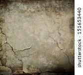 old wall texture grunge... | Shutterstock . vector #151653440