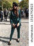 Paris Fashion Week Women Ss...